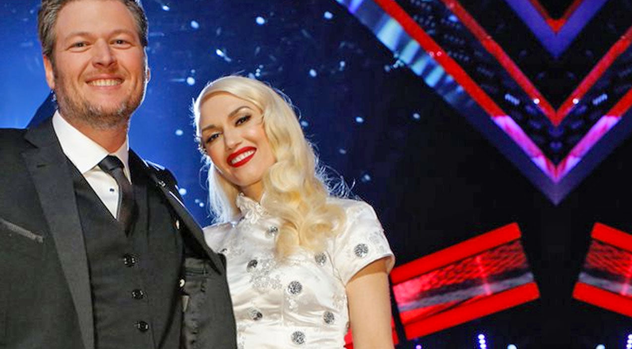 The voice Songs | Dating Rumors: Gwen Stefani Breaks Her Silence | Country Music Videos