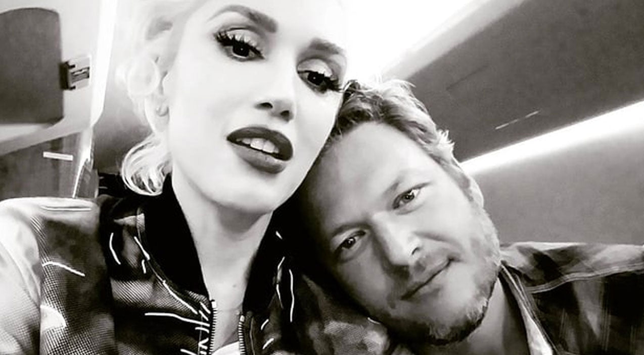 Modern country Songs | Gwen Stefani Says She's Enjoying The 'Honey Moon' With Blake Shelton | Country Music Videos