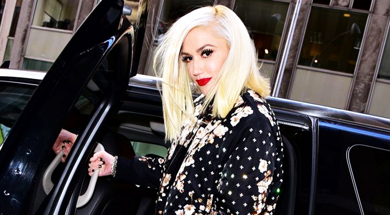 The voice Songs   Gwen Stefani Officially A Free Woman   Country Music Videos