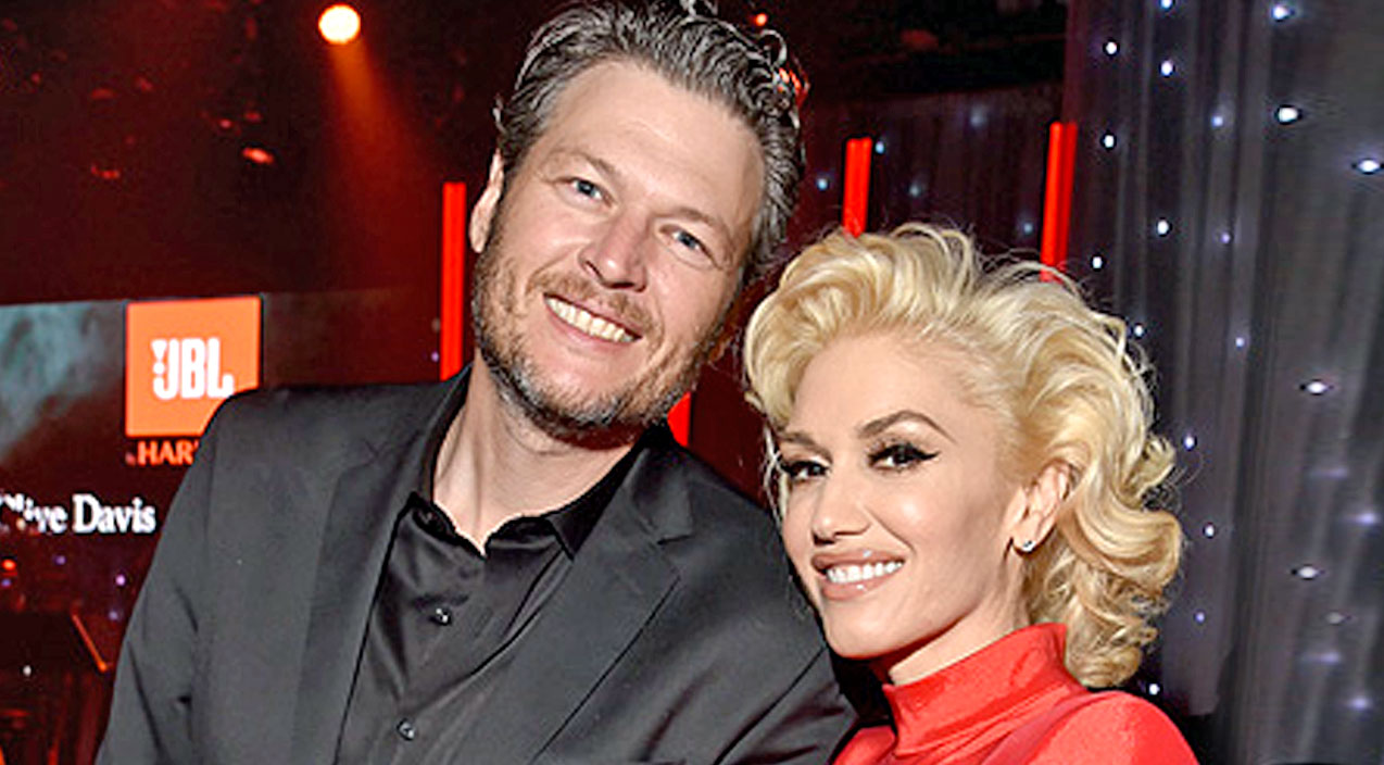 Blake shelton Songs | Gwen Stefani Reveals The Truth About Blake Shelton Engagement Rumors During Radio Interview | Country Music Videos