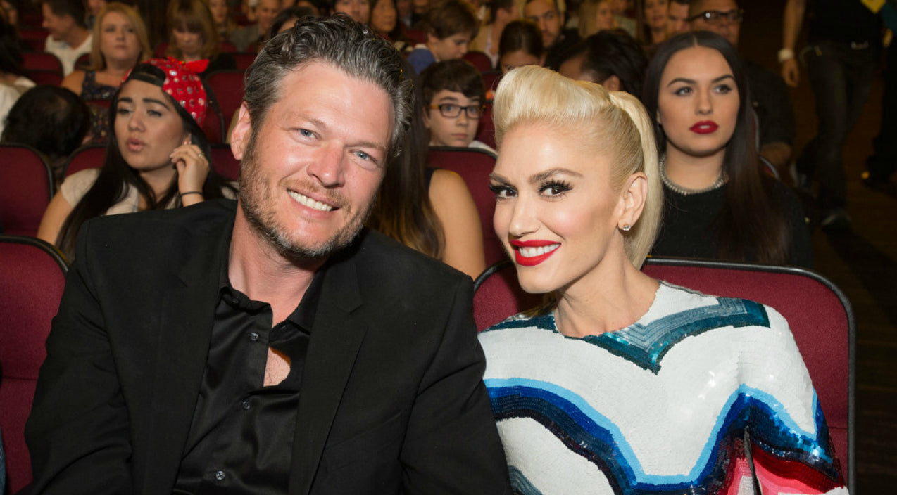 The voice Songs | Blake Shelton & Gwen Stefani Finally Set A Date...For A Duet Debut | Country Music Videos