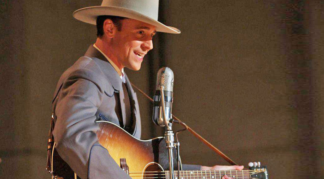 Tom hiddleston Songs | Trailer For Hank Williams Biopic Finally Released, Uncovers A Dark History | Country Music Videos
