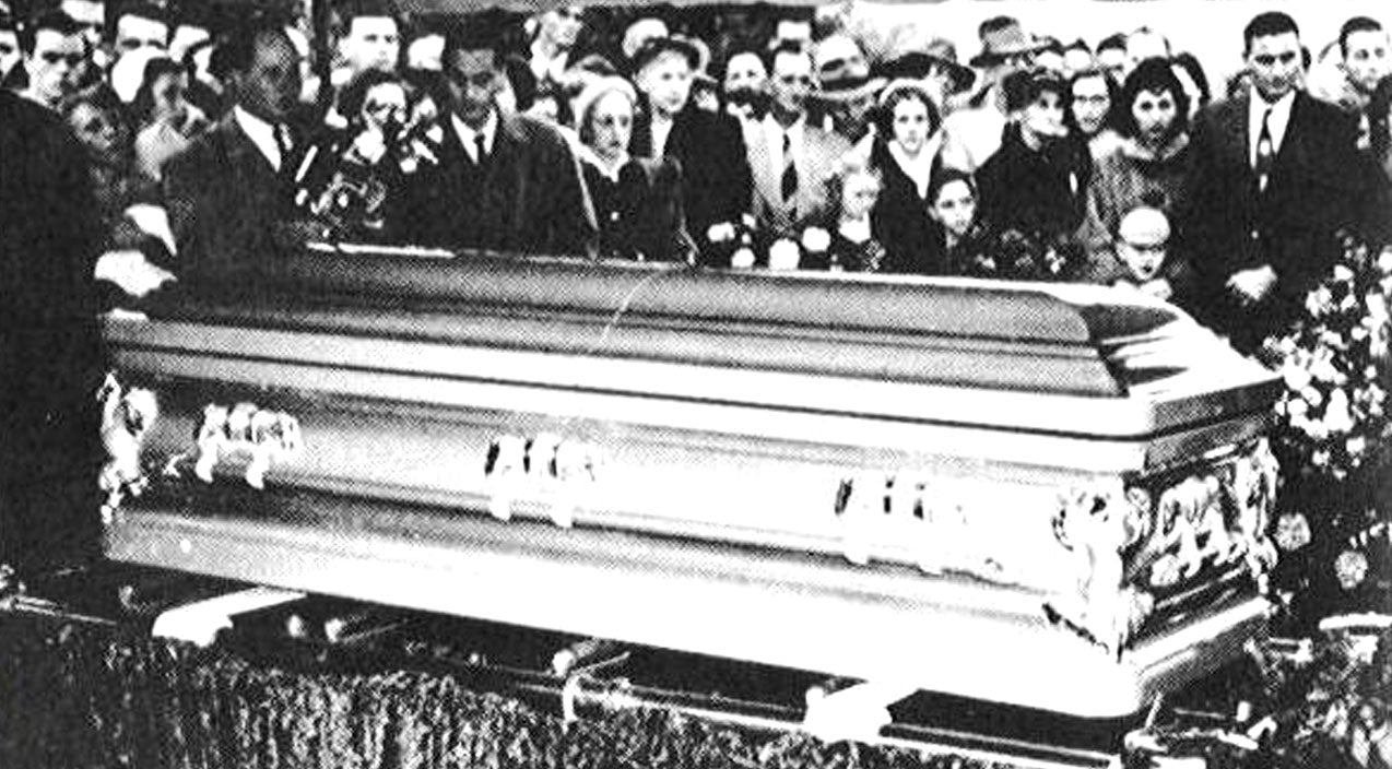 Hank williams Songs | Rare Recording Of Hank Williams' Funeral Will Leave You In Tears | Country Music Videos