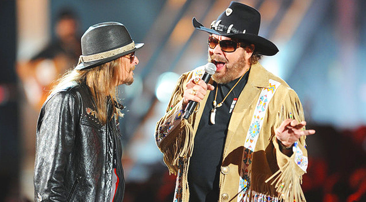 Reba mcentire Songs | Hank Williams Jr. and Kid Rock Team Up To Cover Lynyrd Skynyrd Classic (VIDEO) | Country Music Videos