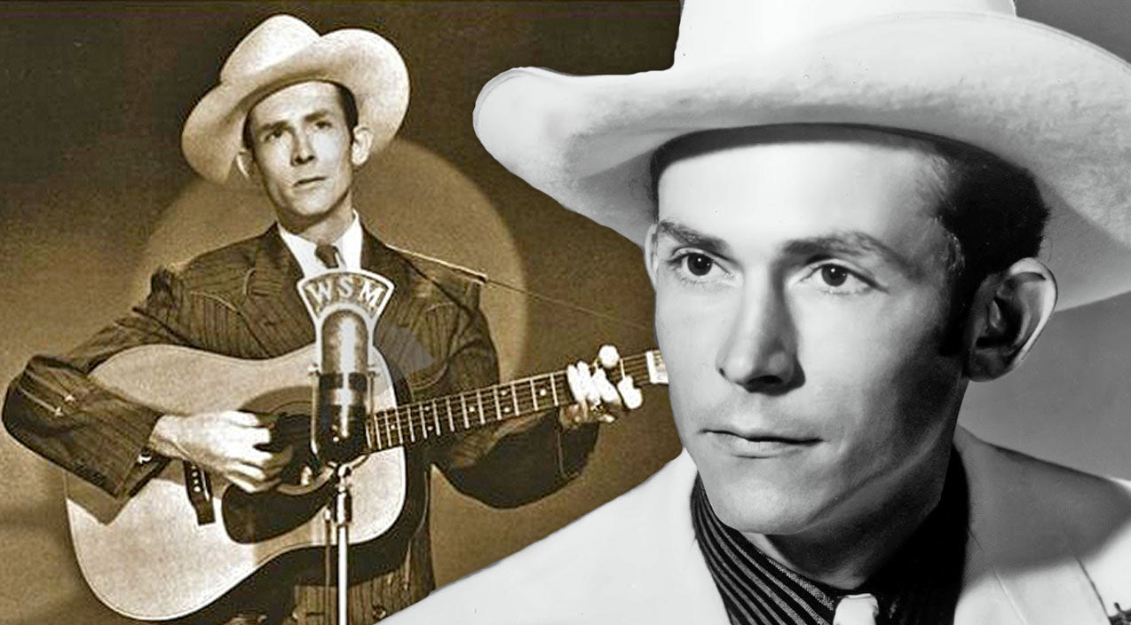 Hank williams Songs | Hank Williams' Live Performance Of 'Hey Good Lookin' (VIDEO) | Country Music Videos