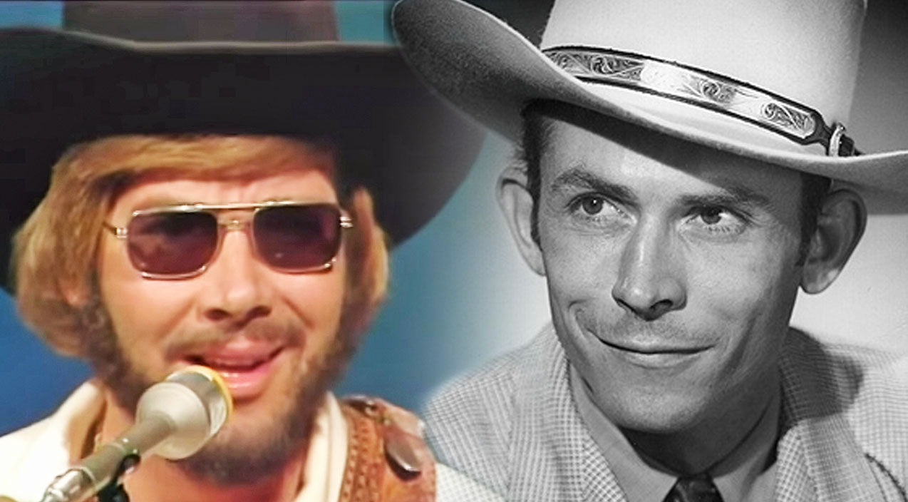 Waylon jennings Songs | Hank Williams, Jr. & Waylon Jennings Honor Hank Williams With Incredible Live Performance | Country Music Videos