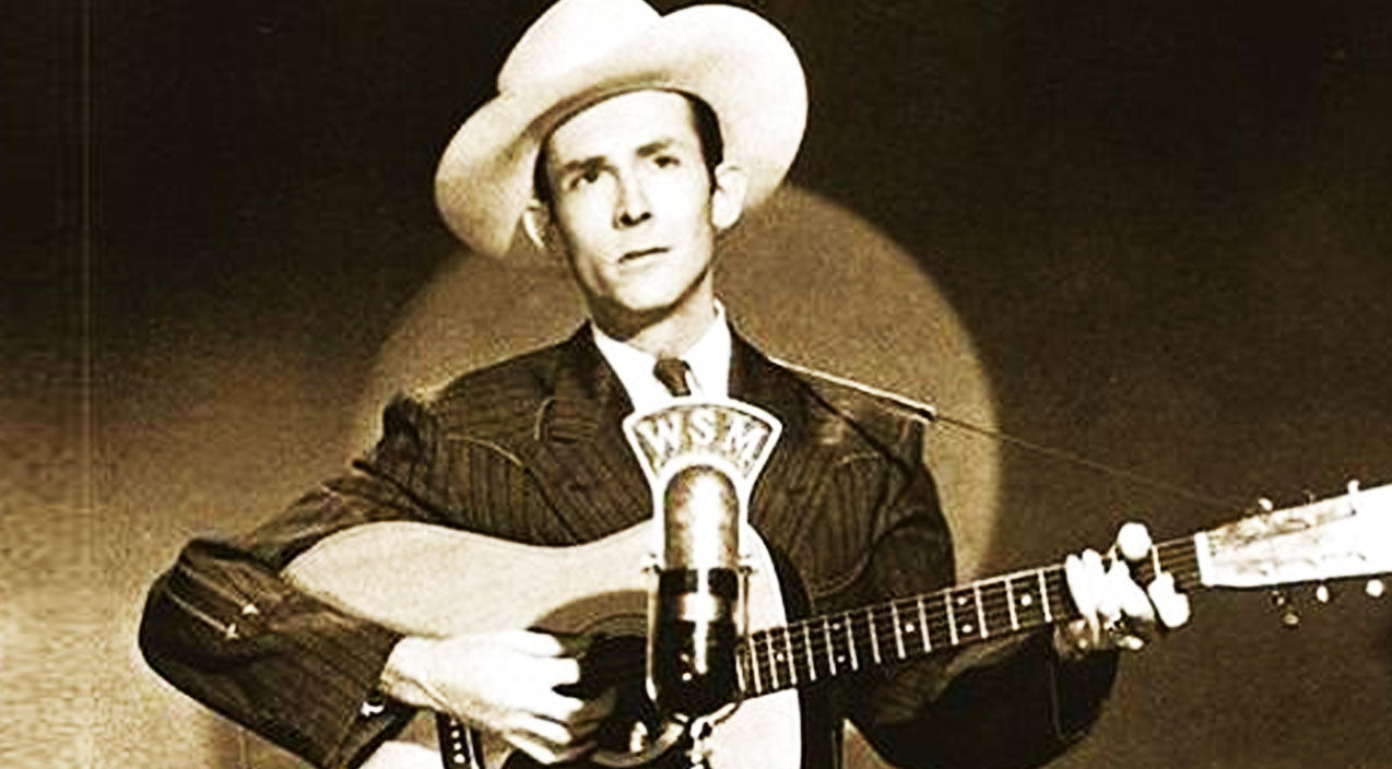 Hank williams Songs | A Tribute To Hank Williams: Country Music's First Superstar | Country Music Videos