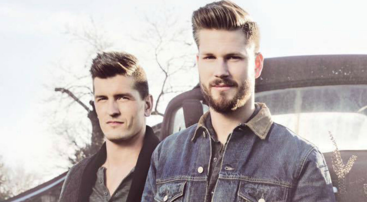 High valley Songs   New Country Duo Talks Trash About Blake Shelton In Interview   Country Music Videos