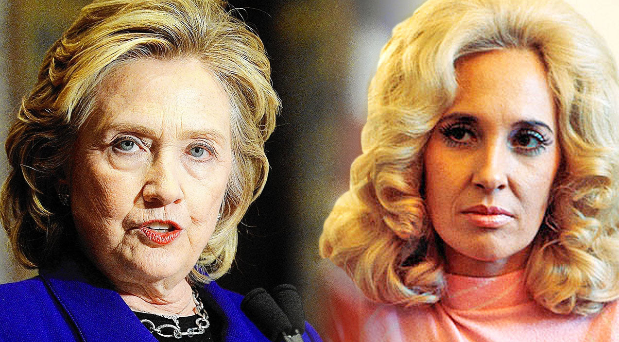 Tammy wynette Songs | Flashback: Hillary Clinton's Outrageous Scandal With Tammy Wynette | Country Music Videos