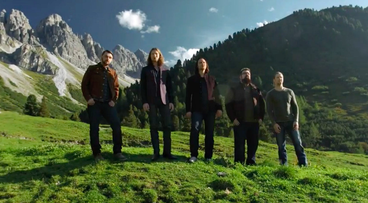 Home free Songs | 'How Great Thou Art' Gets Stunning A Cappella Remake | Country Music Videos
