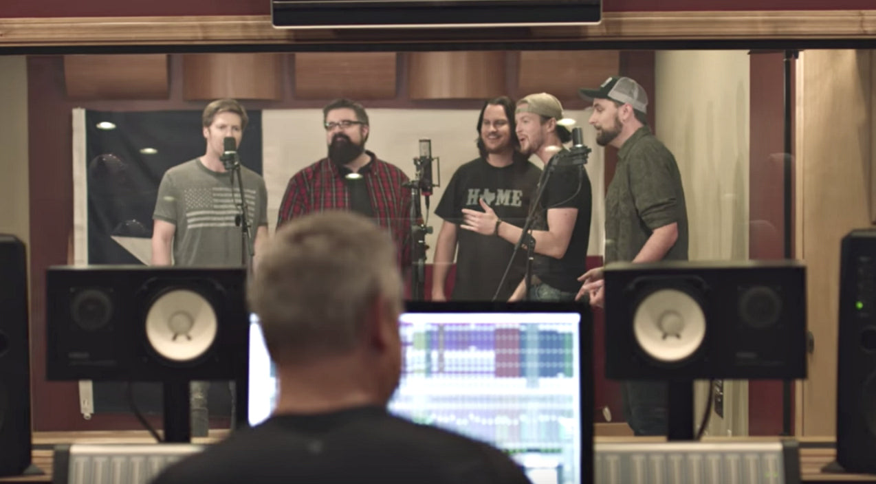 Little texas Songs | Home Free Releases Uplifting 'God Blessed Texas' Cover To Benefit Hurricane Victims | Country Music Videos