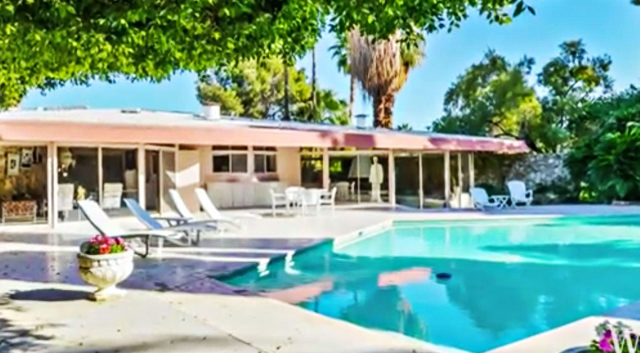 Elvis presley Songs | Elvis Presley's Former 'Honeymoon Hideaway' Hits The Market For Jaw-Dropping Price | Country Music Videos
