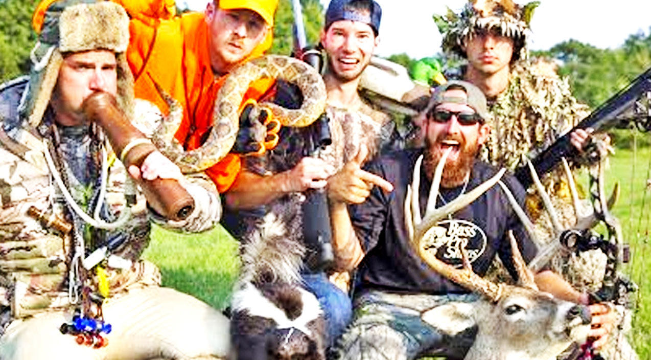 Dude perfect Songs | Hilarious Hunting Stereotypes Will Have Y'all In Stitches | Country Music Videos