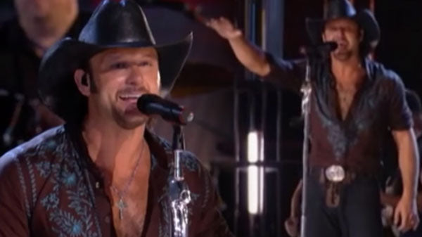 Tim mcgraw Songs | Tim McGraw - Red Rag Top (VIDEO) | Country Music Videos