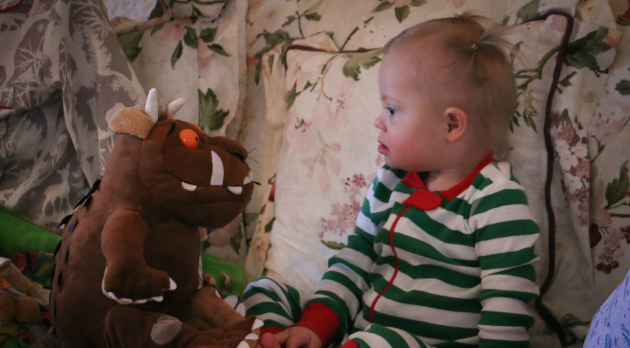 Joey + rory Songs | Joey+Rory Celebrate A 'Gruffalo' Christmas | Country Music Videos
