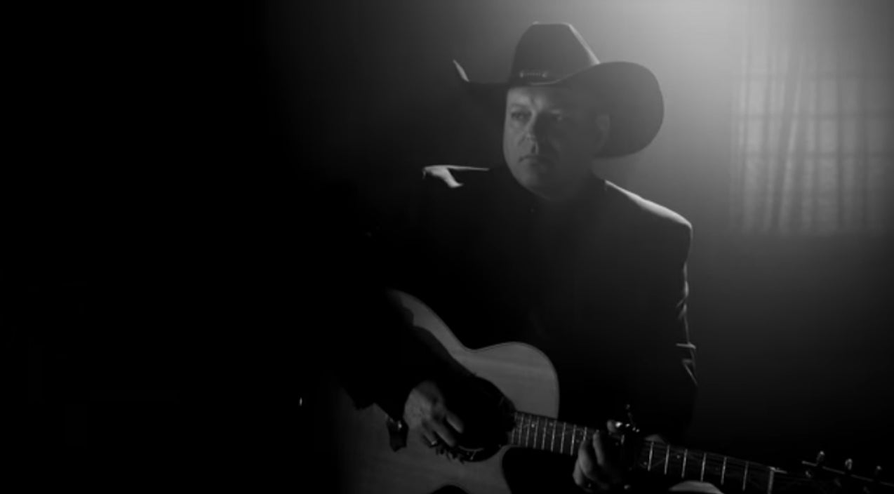 John michael montgomery Songs | John Michael Montgomery Delivers Beautiful Prayer For His Children Through A Christmas Song | Country Music Videos