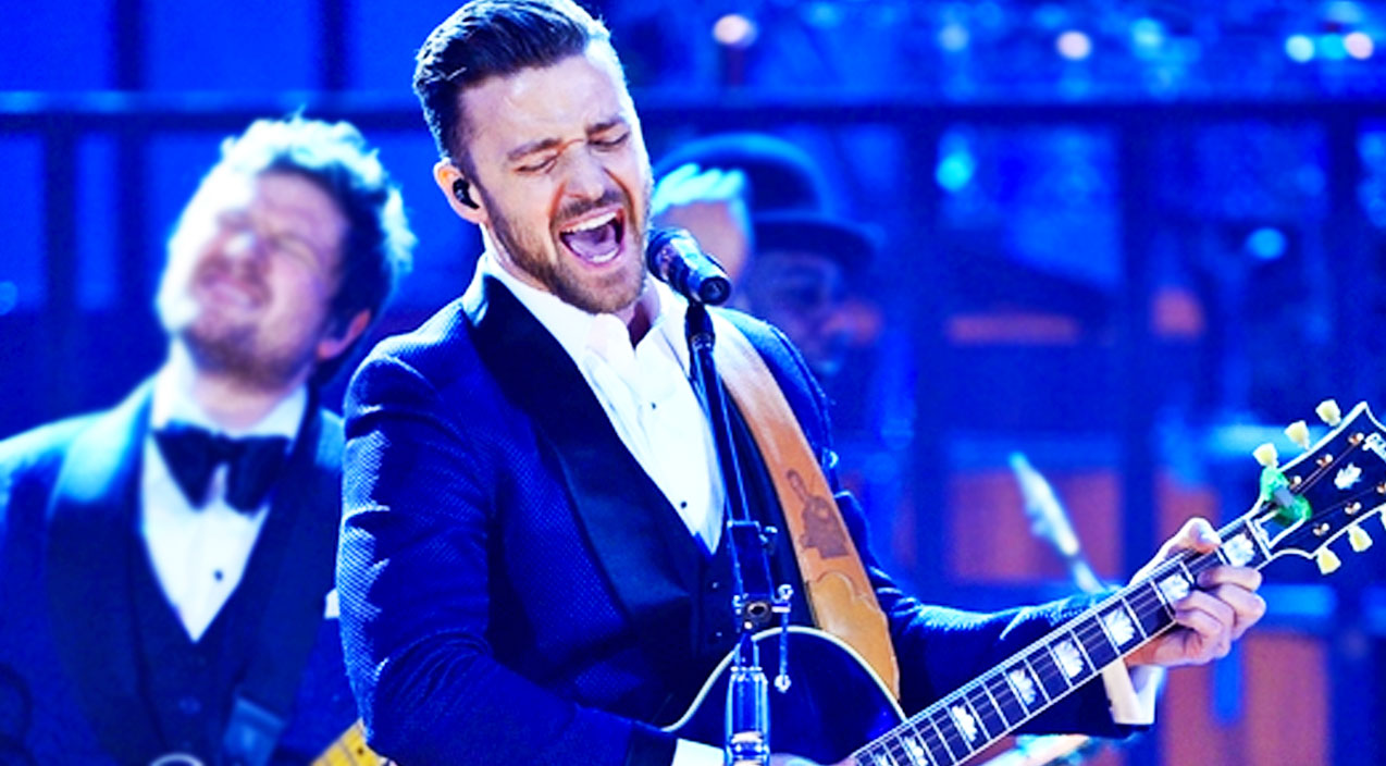 Justin timberlake Songs | New Single From Justin Timberlake Makes Us Want To Get Up And Dance! | Country Music Videos