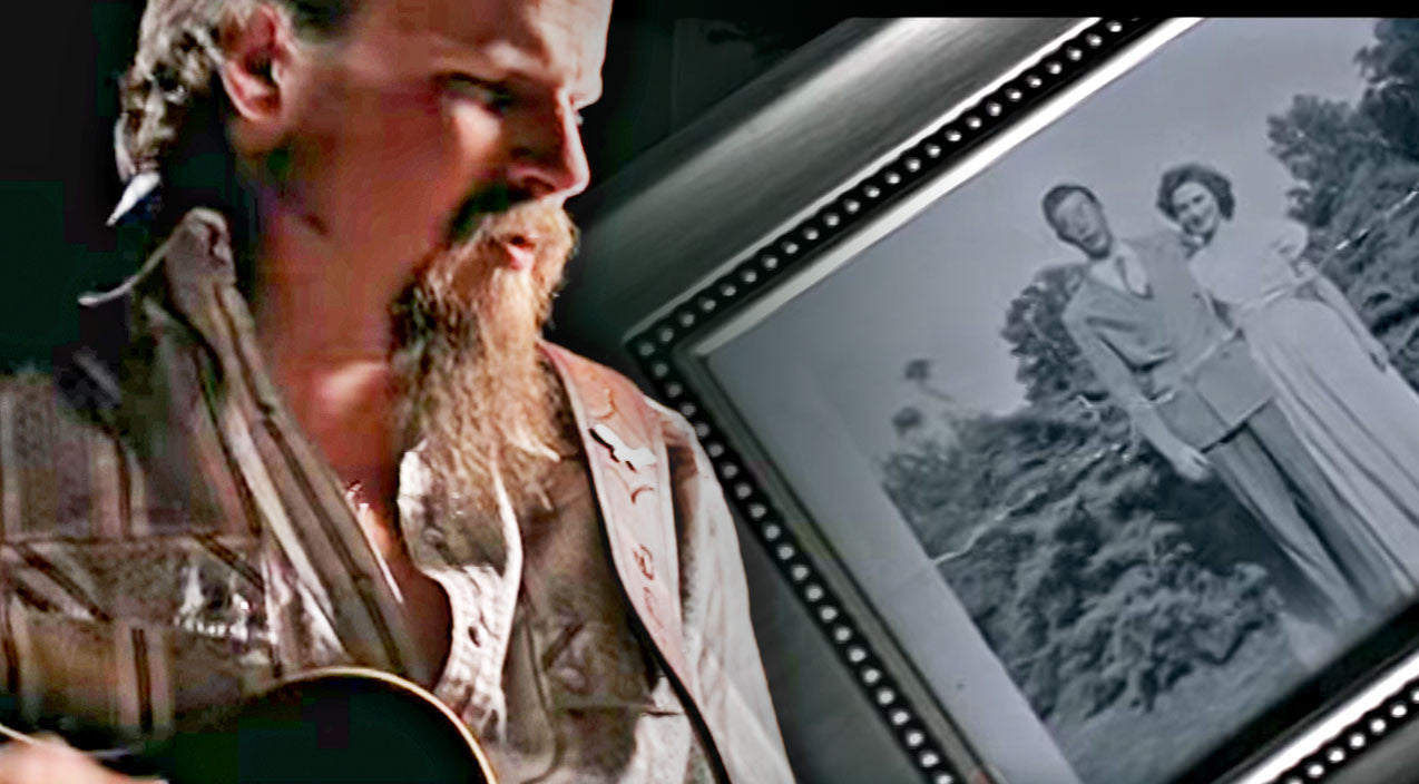 Jamey johnson Songs | Relish The Times Long Gone With Jamey Johnson's Memorable Hit, 'In Color' | Country Music Videos