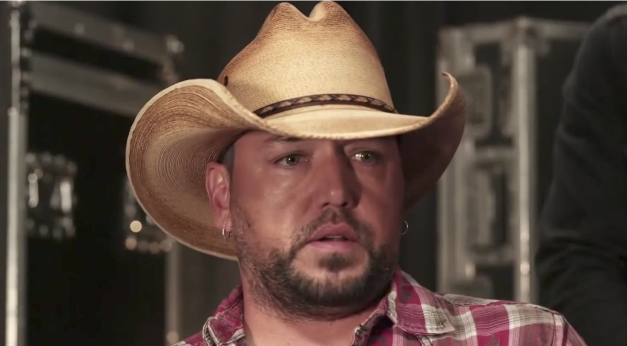 Jason aldean Songs | Jason Aldean Speaks Out For The First Time Since Las Vegas Shooting | Country Music Videos