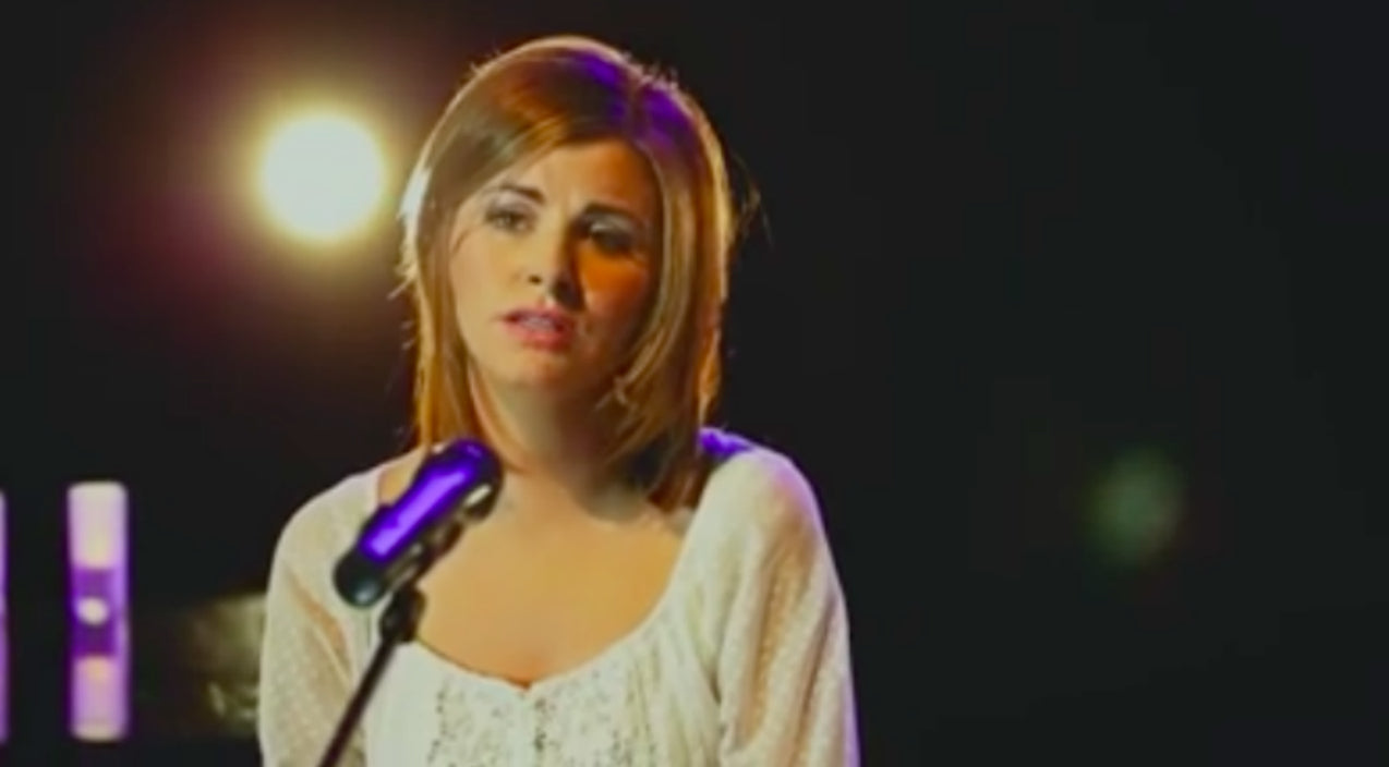 'Jealous Of The Angels': Singer Pays Touching Tribute To Lost Loved Ones | Country Music Videos
