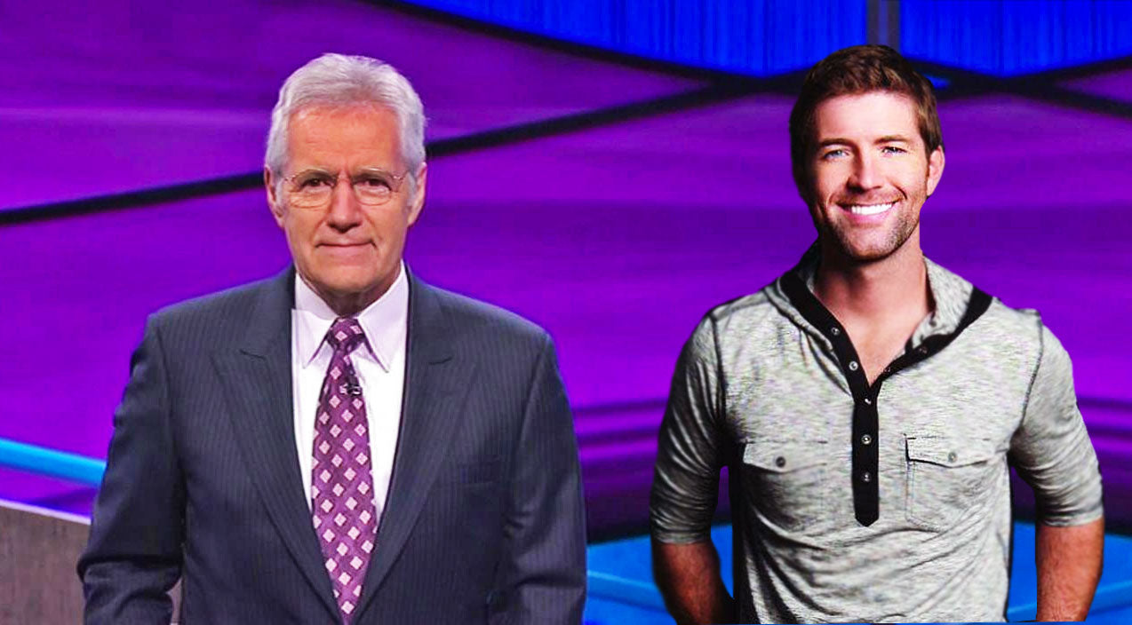 Modern country Songs | Josh Turner's Jeopardy Debut Was NOTHING Like We Expected | Country Music Videos