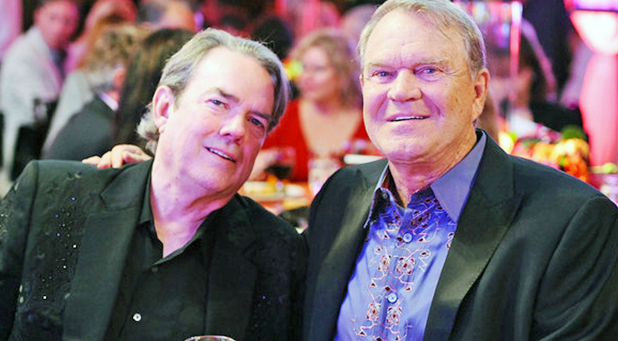 Jimmy webb Songs | Jimmy Webb Opens Up About Glen Campbell's Alzheimer's Battle | Country Music Videos