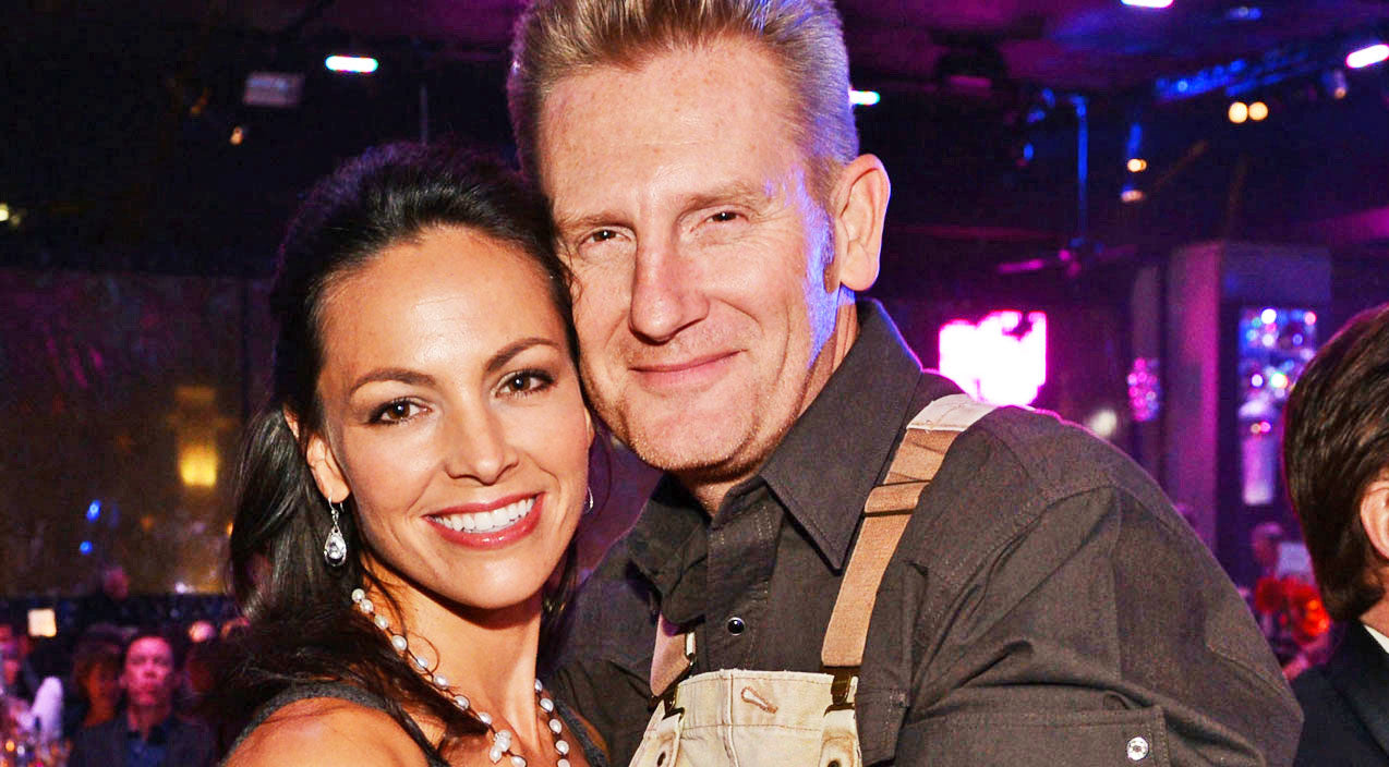 Joey + rory Songs | 7 Times Joey Feek Inspired The World | Country Music Videos