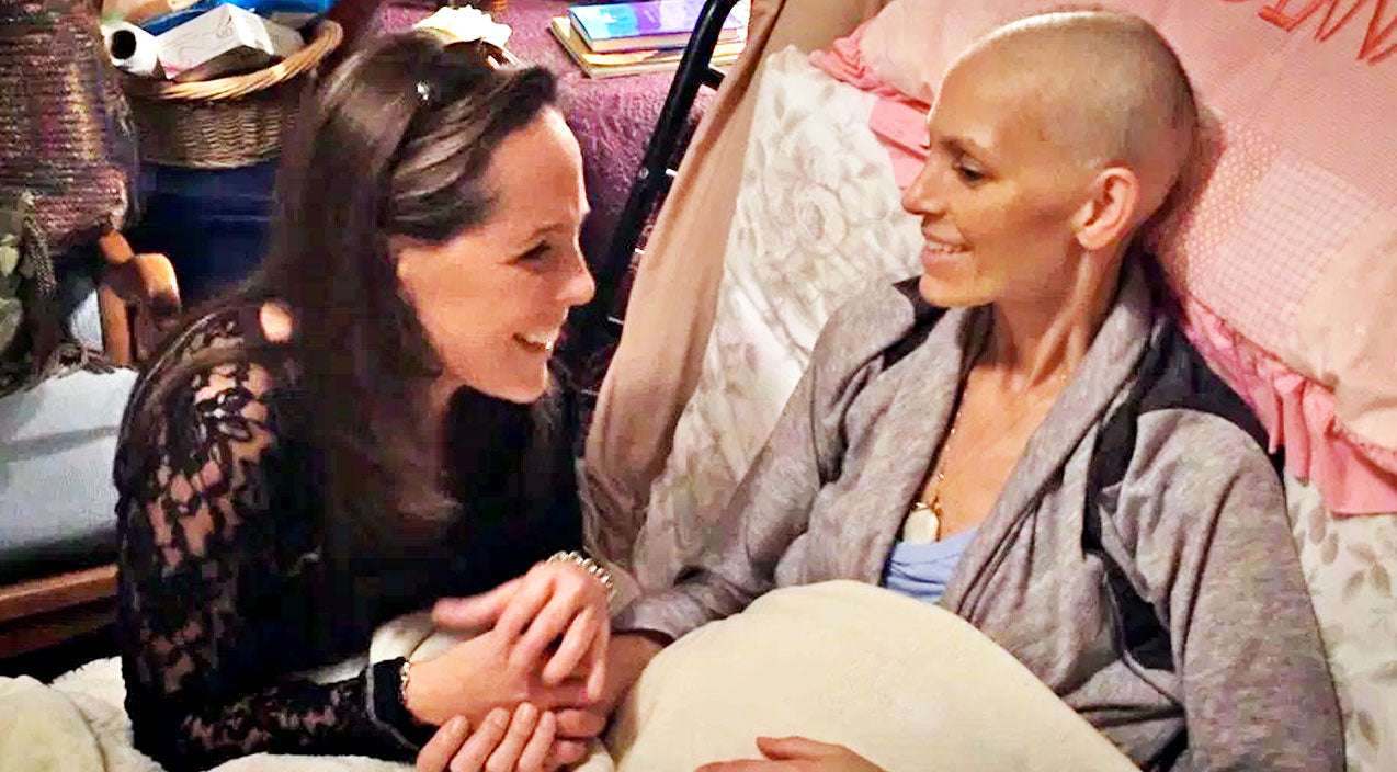 Joey + rory Songs | Joey Feek Says New Hit Album Is 'God's Record' | Country Music Videos