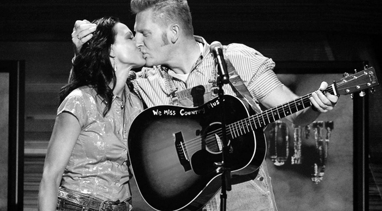 Joey + rory Songs | Rory Feek Reveals That He 'Has No Desire' To Sing Without Joey | Country Music Videos