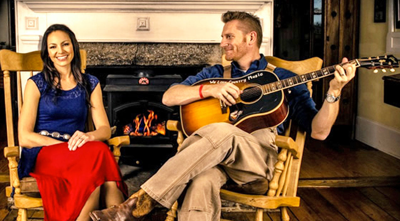 Joey + rory Songs | Rory Feek Reveals Reason Joey Never Stopped Singing During Cancer Battle | Country Music Videos