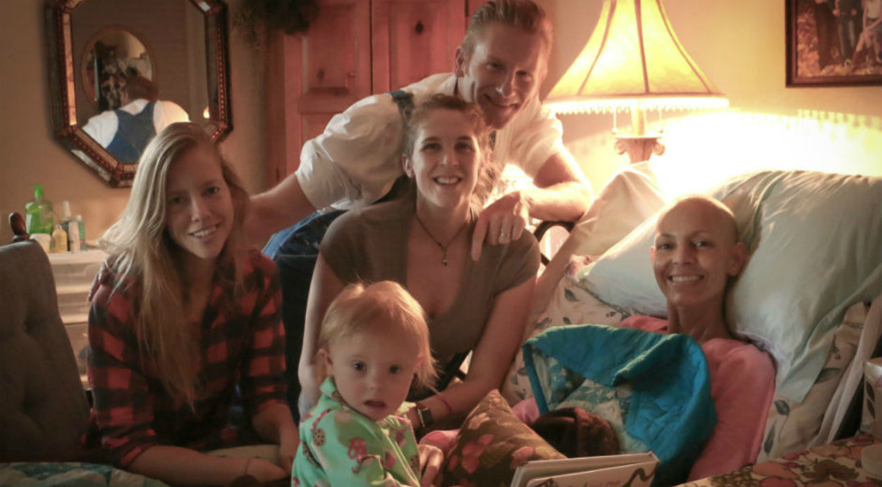 Joey + rory Songs | Joey Feek Has Special Way Of Keeping Her Daughters Close | Country Music Videos