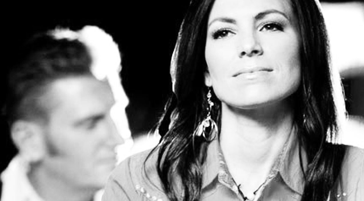 Joey + rory Songs | Joey Feek's Grammy Wish Comes True | Country Music Videos