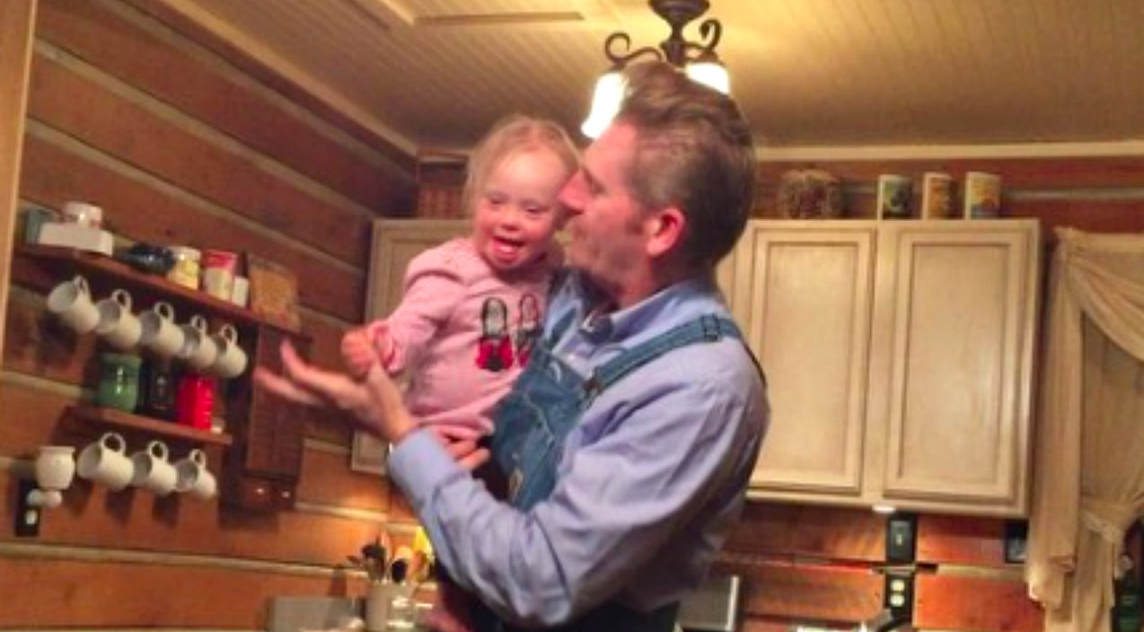 Joey + rory Songs | Rory Feek Shares Sweet Dance With Daughter Despite Heartbreak | Country Music Videos