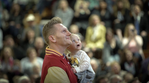 Joey + rory Songs | 4. Joey's Memorial Service | Country Music Videos