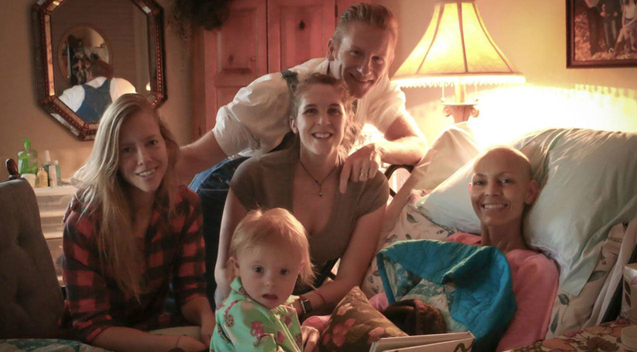 Joey + rory Songs | Fans Asked To Send Joey+Rory Letters Of Love | Country Music Videos