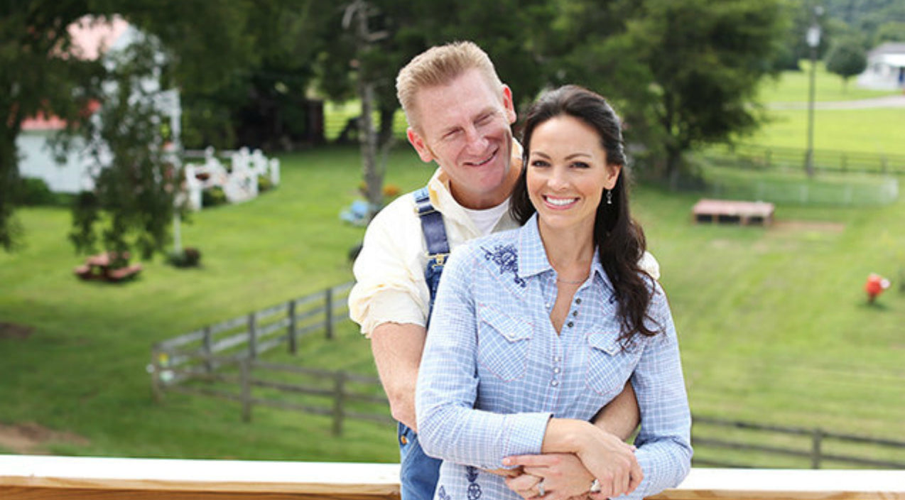 Joey + rory Songs | Rare Footage Of Joey+Rory's