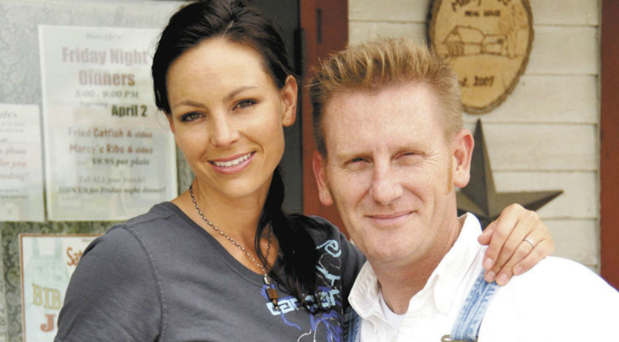 Joey + rory Songs | State Of Indiana Honors Joey And Rory | Country Music Videos