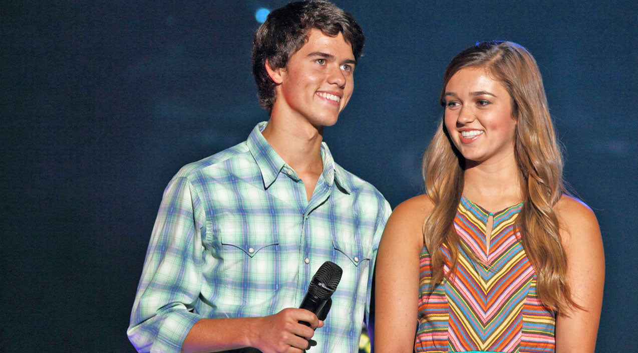 Duck dynasty Songs | John Luke And Sadie Robertson Share Uncle Si's Words Of Wisdom (HILARIOUS) | Country Music Videos