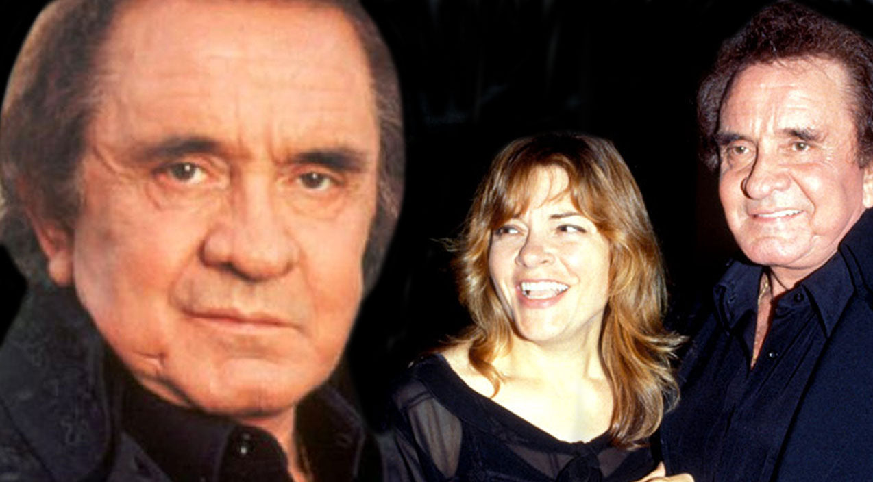 Johnny cash Songs | Johnny Cash Singing 'Forty Shades Of Green' With Daughter, Rosanne, Will Warm Your Heart! (VIDEO) | Country Music Videos