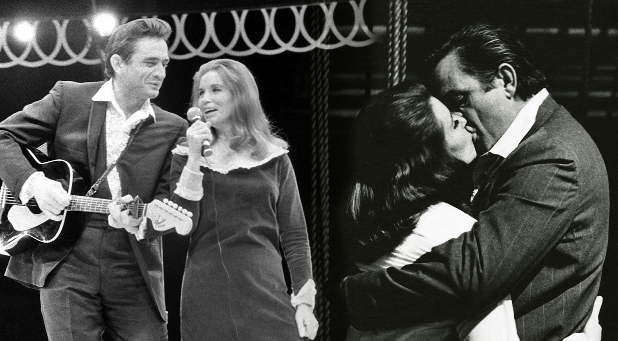 Johnny cash Songs | Johnny Cash And June Carter's Unforgettable Chemistry Captured On Stage | Country Music Videos