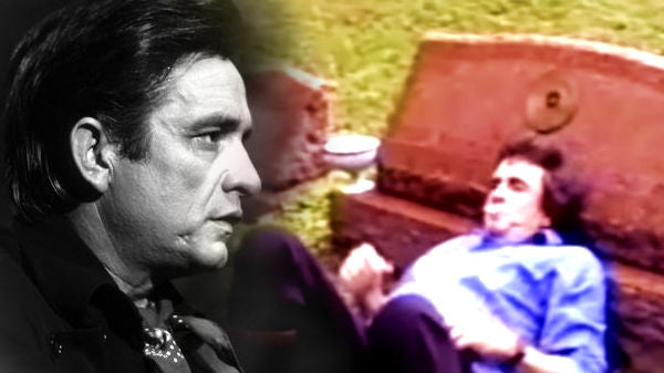 Johnny cash Songs | Johnny Cash - Ain't No Grave | Country Music Videos
