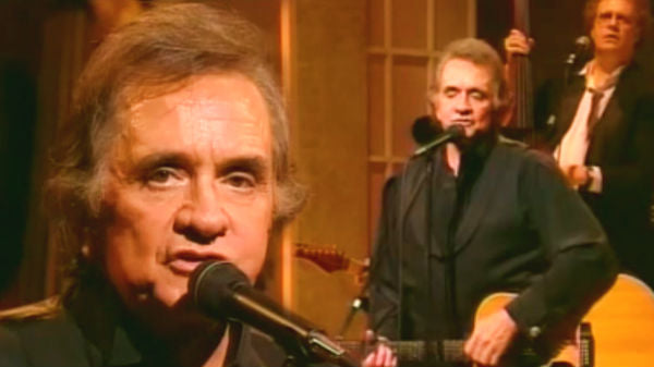 Johnny cash Songs | Johnny Cash - Get Rhythm | Country Music Videos