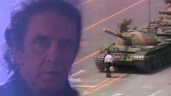 Johnny cash Songs   Johnny Cash - Goin' By The Book   Country Music Videos