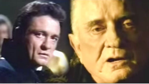 Johnny cash Songs | Johnny Cash - Hurt | Country Music Videos