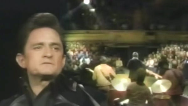 Johnny cash Songs | Johnny Cash - Man In Black (1971) | Country Music Videos