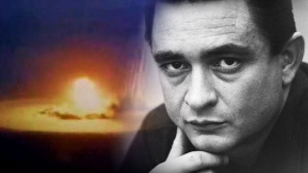 Johnny cash Songs | Johnny Cash - The Man Comes Around | Country Music Videos