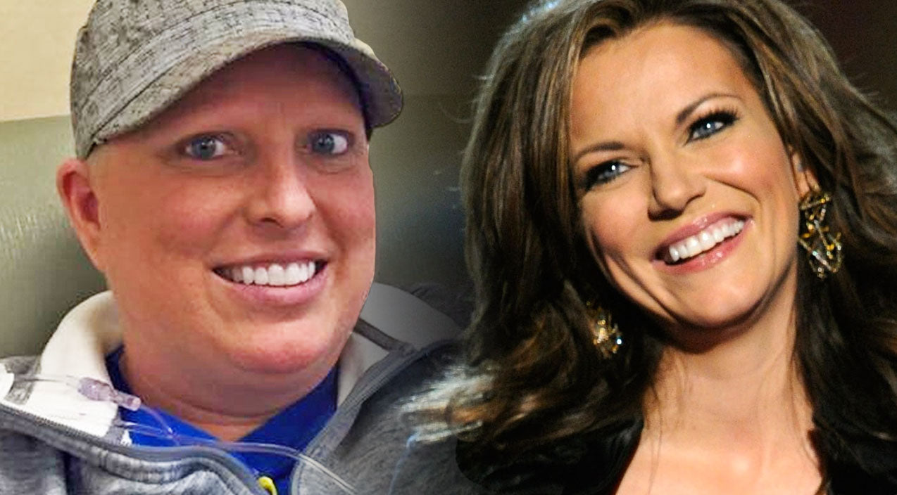 Modern country Songs | Martina McBride Helps 1,000 Students & Staff Send Love To Teacher Battling Cancer | Country Music Videos