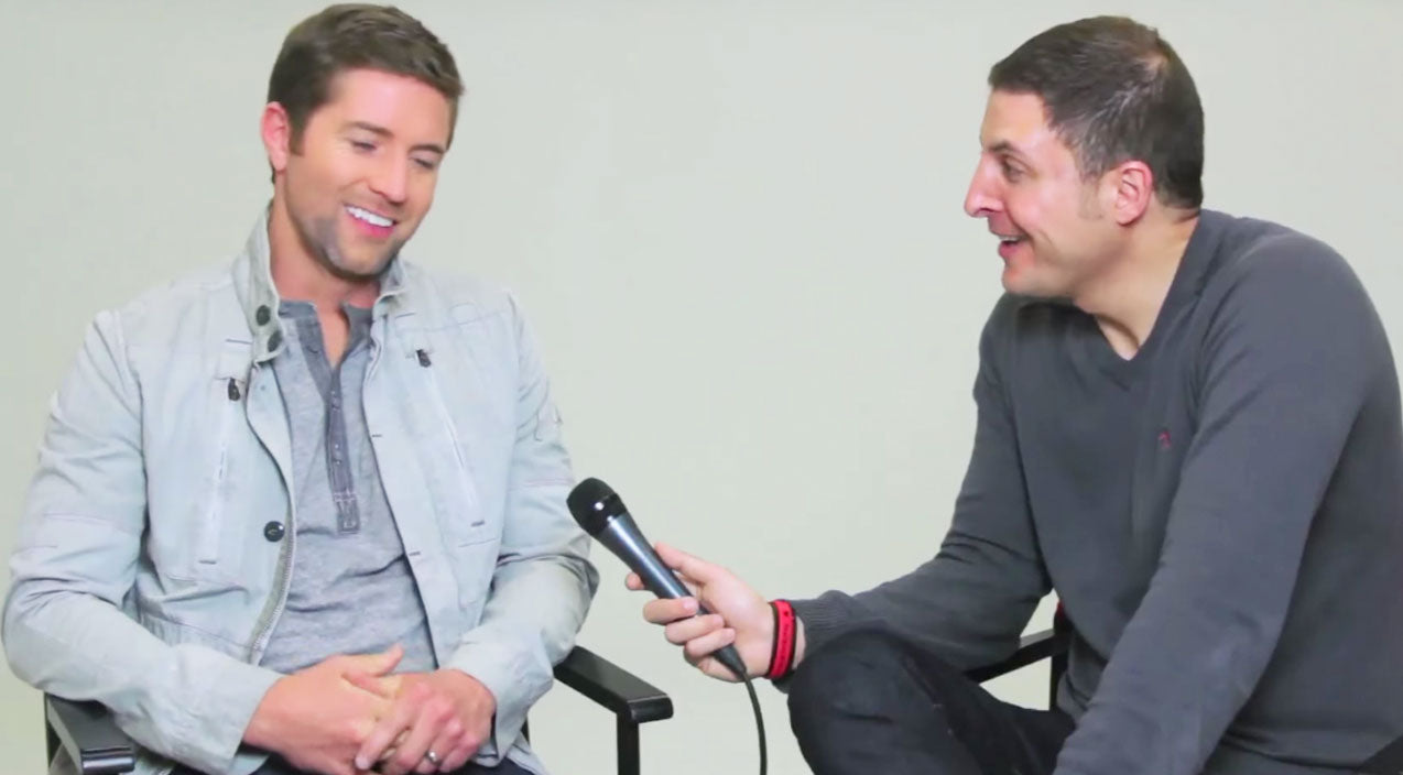 Josh turner Songs | Josh Turner Gives His Thoughts On The Family Of Duck Dynasty | Country Music Videos