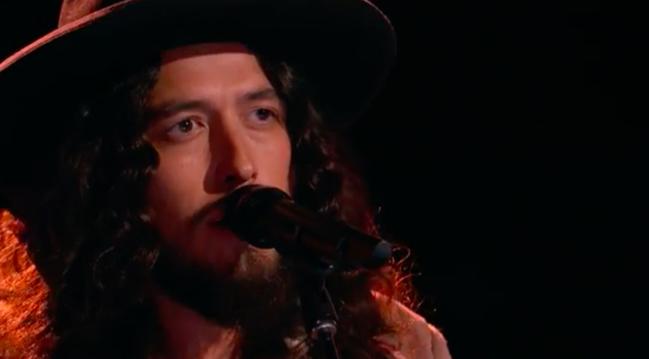 The voice Songs | Cattle Rancher Delivers Passionate Performance Of Bob Dylan's 'Forever Young' | Country Music Videos
