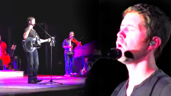 Josh turner Songs | Josh Turner Covers George Jones - One Woman Man (WATCH) | Country Music Videos